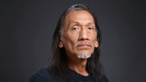 Nathan Phillips. Photo by Chris Stand.